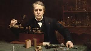 Edison Stole Light Bulb 10 Amazing Thomas Edison Patents Eskify