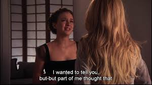 Pictures Of Blair Waldorf And Serena Van Der Woodsen Quotes Rock Cafe