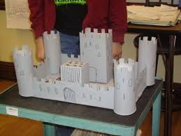 Castle Designs For School Projects How To Make A Castle For School Project Avalonit Net