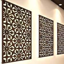laser cut wall lovely wall art perth