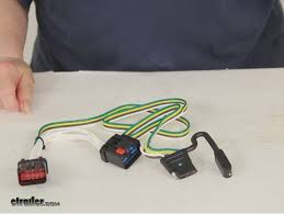 tow ready custom fit vehicle wiring 118381 review video etrailer com tow ready wiring harness Tow Ready Wiring Harness #40 Tow Ready Wiring Harness