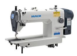 What Is Lockstitch Sewing Machine