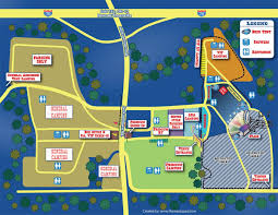Country Jam Vip Seating Chart Country Jam Venue Map Country Jam Map Country