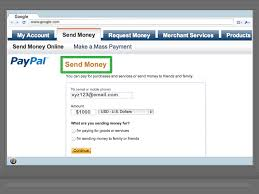 How To Wire Transfer Money 6 Steps With Pictures Wikihow