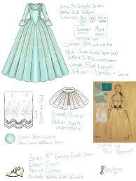 Costume Design Hamilton Eliza Costume Guide Hamilton Amino