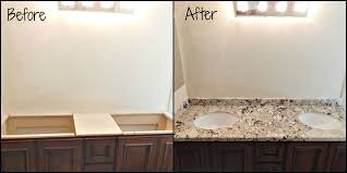 Granite Overlay For Kitchen Counters Granite Transformations Phoenix Express Marble Granite