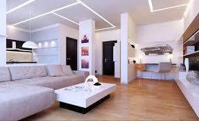 interior lighting. Modern Interior Lighting Ideas Luck N