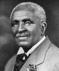 george washington carver biography life childhood children  george washington carver reproduced by permission of fisk university library