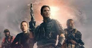 Chris Pratt zieht im Trailer in die Schlacht - Kinomeister