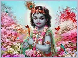 Download Krishna Picture Wallpaper Gallery