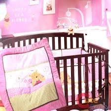 winnie pooh crib bedding set baby pooh bear crib bedding designs winnie the pooh baby girl