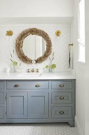 Unique diy bathroom ideas using wood Shelf 100 Best Bathroom Decorating Ideas Decor Design Inspirations For Bathrooms Country Living Magazine 100 Best Bathroom Decorating Ideas Decor Design Inspirations For