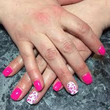 27+ Easy Summer Nail Art Designs, Ideas | Design Trends - Premium ...