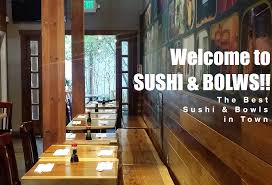 rnr sushi bowls in oakland anese salad 1 photo hours rite rug