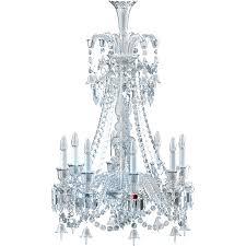 zenith chandelier 8l long