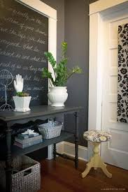 colors to paint an office. Simple Office Black And Charcoal Gray Paint Colors For Our Home Office  Driven By Decor For To An F