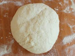 easy homemade pizza dough with self rising flour. the two-ingredient pizza dough easy homemade with self rising flour i