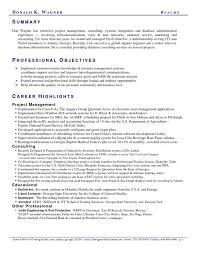 Professional Summary Resume Inspiration Professional Summary Resume Sample Musiccityspiritsandcocktail