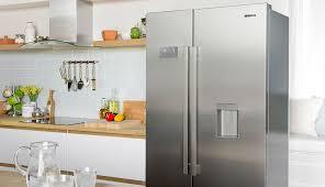 how we test fridge freezers