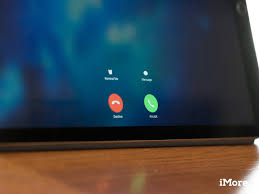 How To Make And Answer Phone Calls On Your Ipad Imore