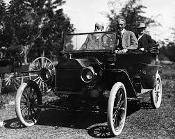henry ford cars 2014. thomas edison henry ford and their friends traveled the country in model ts creating cars 2014 i