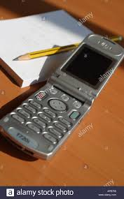 Motorola T720i mobile telephone with ...