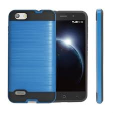 G2 ALUMINUM CASE FOR ZTE BLADE FORCE ...