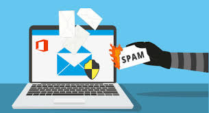 office 365 for anti spam policy to get