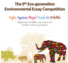 the th eco generation environmental essay competition armacad samsung engineering jointly united nations environment programme would like to launch the 9th eco generation environmental essay competition inviting