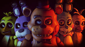 five nights at freddy s 2 hd wallpapers
