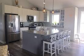 A Modern Farmhouse Kitchen for A Self Described IKEA Freak