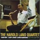 Jazz at the Cellar 1958 album by Harold Land