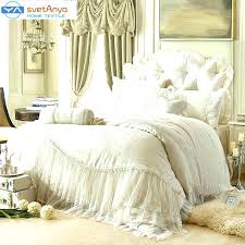 designer duvet covers king luxury cover quilts sets queen pertaining to modern house size remodel white