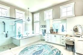 ocean themed bathroom decor beach themed bathroom rugs beach themed bath rugs ocean themed bathroom fish