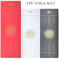 Best Offers for <b>tpe 6mm yoga mat</b> near me and get free shipping - a329