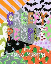 Janna Morton Illustration