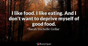 Diet Quotes Extraordinary Eating Quotes BrainyQuote