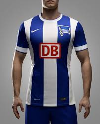 The team won the german championship in 1930 and 1931. Nike And Hertha Bsc Berlin Unveil New Home And Away Kits For 2014 15 Season Nike News