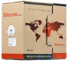 <b>Кабель Telecom</b> Ultra (TFS44050E$048e) <b>FTP</b> кат.5е — купить ...