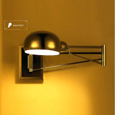 Wall Mounted Led Reading Lights For Bedroom Interesting Decorating Ideas