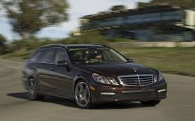 Refreshed 2013 Mercedes-Benz E-Class Gets New Look, More Tech
