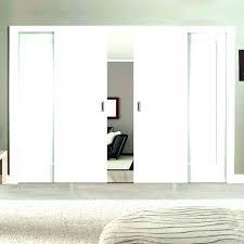 parts for bifold closet doors closet doors sizes closet door hardware stanley mirrored bifold closet doors