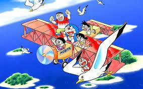 Doraemon Wallpaper HP ...