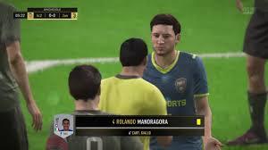 FIFA 18 - YouTube