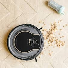 the best robot vacuums on according to hypehusiastic reviewers