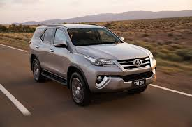 Reader help: will a Toyota Fortuner tow a 19ft caravan ...