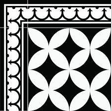 Kitchen Tile Decals Stickers Traditional Tiles Floor Tiles Floor Vinyl Tile Stickers