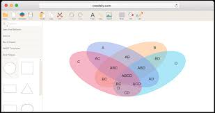 And Or Venn Diagram Draw Venn Diagrams Online Easily With Worksheet Templates
