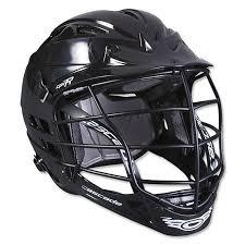 Cascade Cpv R Helmet W Black Steel
