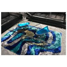 swirl area rug flash swirl blue 5 x 7 area rug alternate image purple swirl area swirl area rug